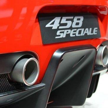 Stage de pilotage Ferrari, département Tarn