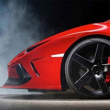 Stage de pilotage Lamborghini, département Tarn
