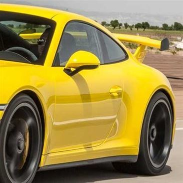 Circuit d'Albi, Tarn (81) - Stage de pilotage Porsche