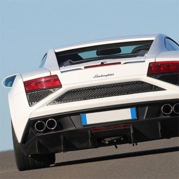 Stage Pilotage Lamborghini en région Languedoc-Roussillon