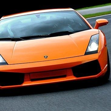 Stage Pilotage Lamborghini Gallardo Circuit de Bresse