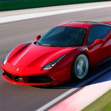 Stage de Pilotage Ferrari 488 GTB - Circuit du Mans