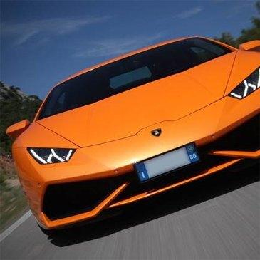 Stage de pilotage Lamborghini, département Eure et loir