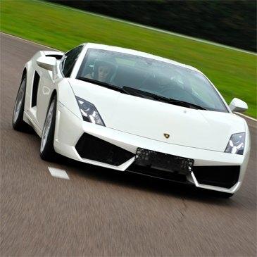 Stage de pilotage Lamborghini, département Saône et loire