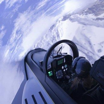 Simulateur de Vol proche Lyon
