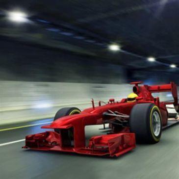 Simulateur de Pilotage en Formule 1 à Montpellier