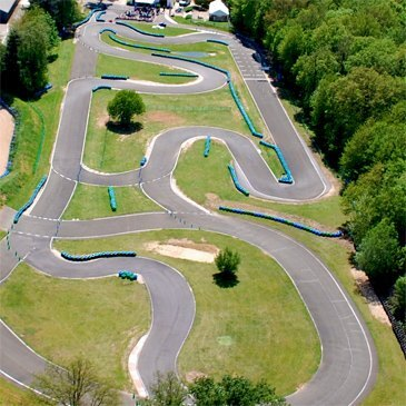 Karting en région Centre