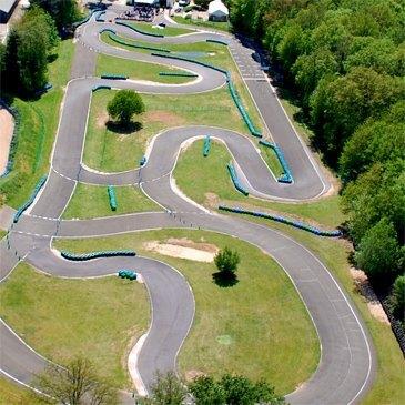 Karting en région Centre