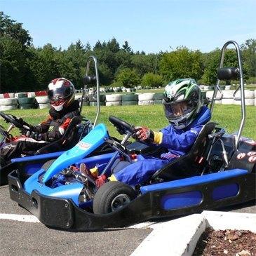 Circuit de Dreux, Eure et loir (28) - Karting
