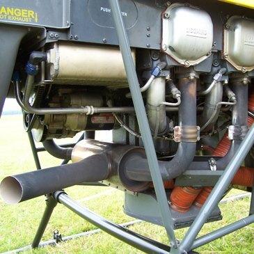 Stage initiation hélicoptère proche Aérodrome de Mulhouse-Habsheim