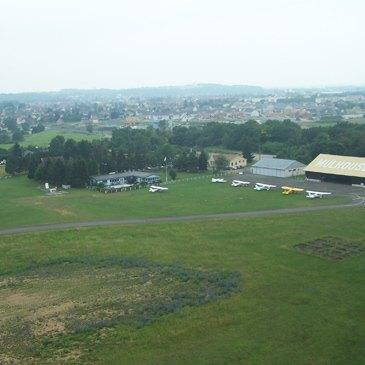 Pilotage d'Hélicoptère à Mulhouse en région Alsace