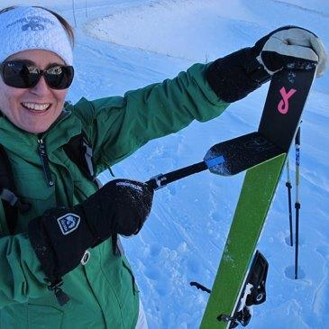 Découverte du Ski de randonnée en Maurienne