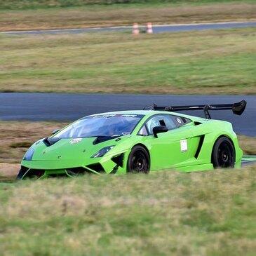 Torcy - Circuit Vaison Piste, Saône et loire (71) - Stage de pilotage Lamborghini