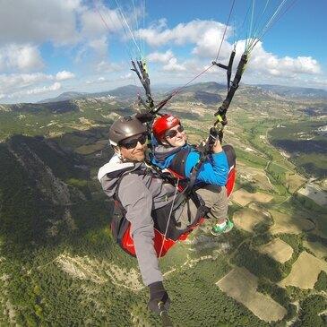 Vaucluse (84) Provence-Alpes-Côte d'Azur et Corse - SPORT AERIEN