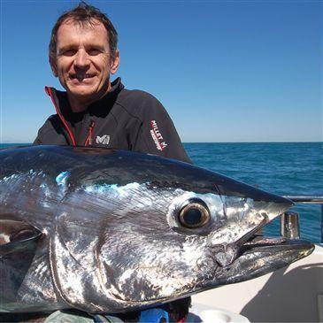 Pêche au gros, département Bouches du Rhône