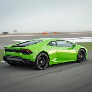 Stage Pilotage Lamborghini, département Côte d'or