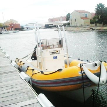 Permis Bateau Côtier à Port Barcarès