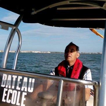 Permis bateau, département Pyrénées orientales