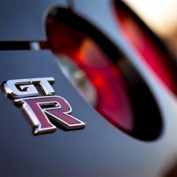 Stage en Nissan GT-R - Circuit du Grand Sambuc