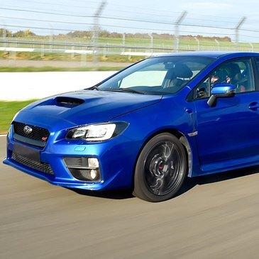 Stage pilotage Subaru Circuit Pont l'Evêque