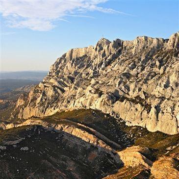 Bouches du Rhône (13) Provence-Alpes-Côte d'Azur et Corse - SPORT AERIEN