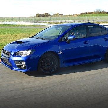 Stage de Pilotage Subaru, département Pas de calais