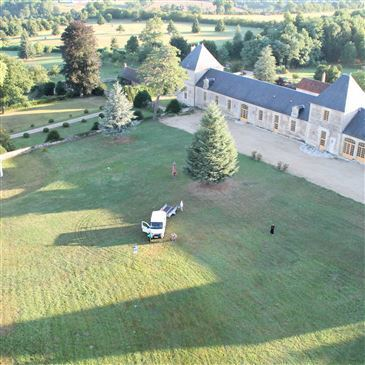 montgolfiere nevers