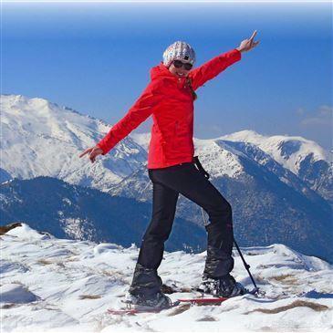 Ariège (09) Midi-Pyrénées - Montagne - Sports d'Hiver