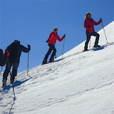 Montagne - Sports d'Hiver en région Midi-Pyrénées