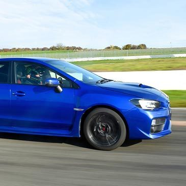Stage de Pilotage Subaru en région Lorraine