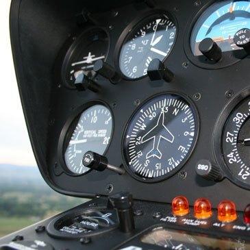 Stage initiation hélicoptère en région Bourgogne
