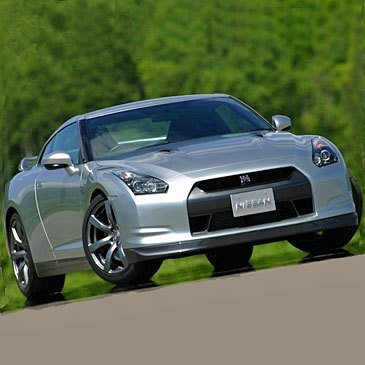 Stage pilotage Nissan GT-R - Circuit de Trappes