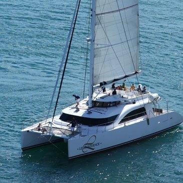 Soirée en Catamaran au Grau-du-Roi en Camargue