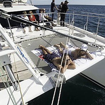 Balade en bateau en région Languedoc-Roussillon