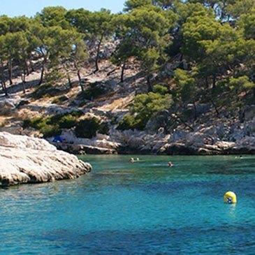 Location de Bateau en région Provence-Alpes-Côte d'Azur et Corse