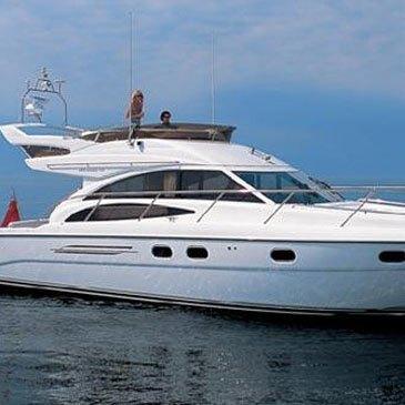 Balade en bateau privatisé à Marseille