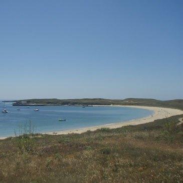 Initiation à la Voile, département Morbihan