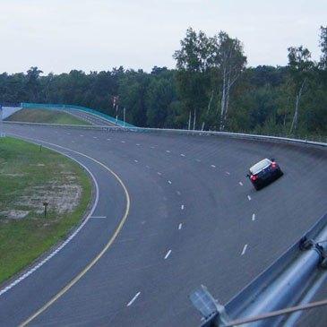 Stage de Pilotage Nissan GTR en région Picardie