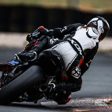 Baptême Moto sur Circuit proche Circuit de Haute Saintonge