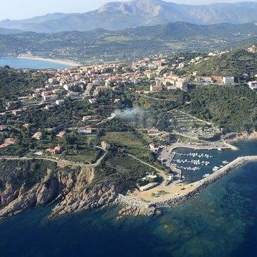 Location de Bateau, département Corse du Sud