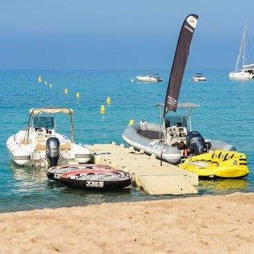 Corse du Sud (2A) Provence-Alpes-Côte d'Azur et Corse - Sport Aquatique