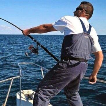 Pêche au gros en région Aquitaine