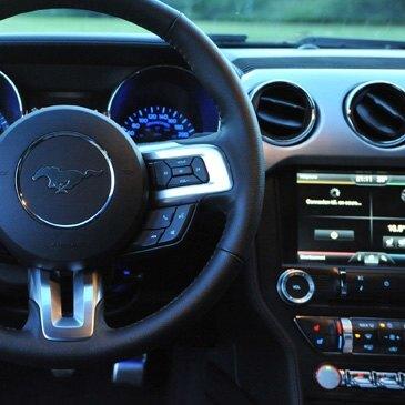 Stage de Pilotage Ford Mustang, département Loire