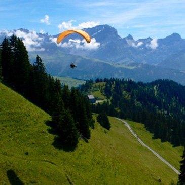 Vaud (VD) Suisse - SPORT AERIEN