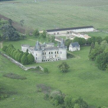 Pilotage ULM en région Aquitaine