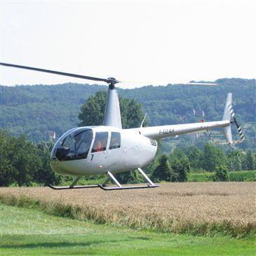 Corrèze (19) Limousin - SPORT AERIEN