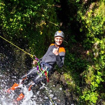 Canyoning, département Ariège