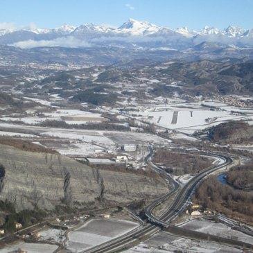 Aérodrome de Gap - Tallard, Hautes Alpes (05) - Baptême en ULM et Autogire