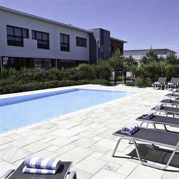 Offrir Weekend Golf Hôtel département Loire Atlantique