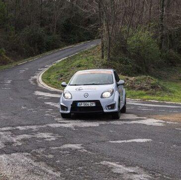 Baptême Rallye et Glisse en région Languedoc-Roussillon